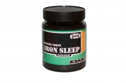 Iron Sleep