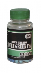 Pure Green Tea Extract