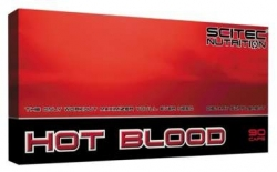 Hot Blood