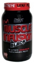 Muscle Infusion Black