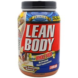 Lean Body Whole Food