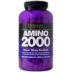 Amino 2000 Super Whey