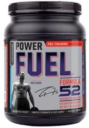 Power Fuel Powder