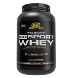 PVL Essentials 100% Iso Sport Whey