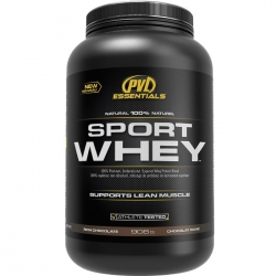 PVL Essentials Sport Whey