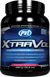 PVL ESSENTIALS Xtravol