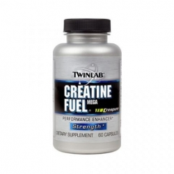 Creatine Mega Fuel