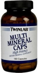 Multiminerals