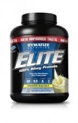 Elite Whey NEW