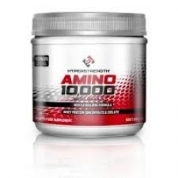 Amino 10.000 Hyper Strength