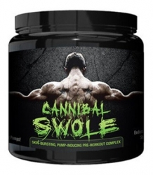 Cannibal Swole