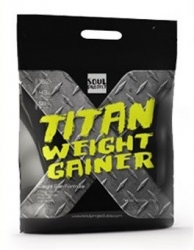 Titan Weigh Gainer
