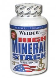 High Mineral Stack