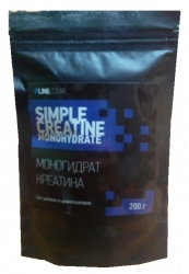 Simple Creatine Monohydrate