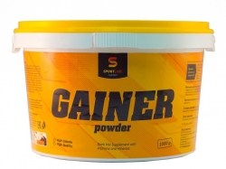 Gainer Powder