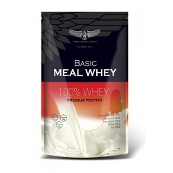 Basic Meal Whey