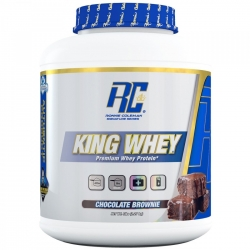King Whey