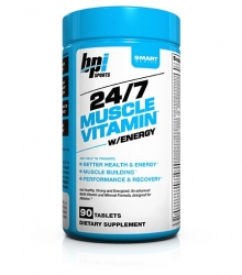 24/7 Muscle Vitamin