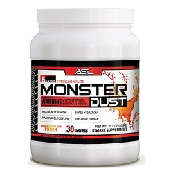 Monster Dust