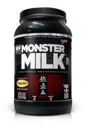Monster Milk